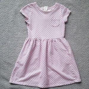 Girls Carter's dress